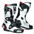 Sidi Men's Mag-1 Boots White/Black