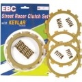 EBC SRC Clutch Kit for SVF650 Gladius 09-10