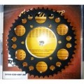 SUPER SALE Driven Black Aluminum 530 48T Rear Sprocket for YZF-R1 98-13 and Others