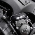 SW Motech Frame Slider Kit for FZ8 10-13