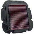 K&N Air Filter for Suzuki DL650 V-Strom 04-12 (SU-1002)
