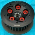 YoyoDyne Slipper Clutch for Tiger 1050 93-14