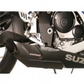 Taylormade Slip-On Exhaust for GSX-R750 06-07