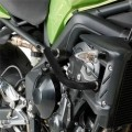 Givi TN226 Engine Guards for Street Triple 675 07-12