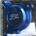 Zeta Oil Filter Cover for WR/YZ250/450F 03-09/13