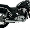Vance & Hines Classic II Exhaust for VS800 Intruder 87-04 (Closeout)