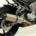Arrow Race-Tech Silencer for Versys 1000 12-14
