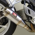 Competition Werkes GP Slip-On Exhaust for VFR1200 10-14