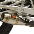 Competition Werkes GP Slip-On Exhaust for 650R/ER6N 06-11