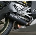 M4 GP Slip-On Exhaust for YZF-R6 06-16