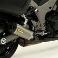Arrow Works Silencer for Z1000SX/Touring 11-14