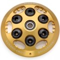 Rizoma Ventilated Clutch Pressure Plate for Monster 1100 08-10