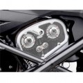 Rizoma Upper Timing Belt Cover for Streetfighter 848 12-13