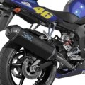 Remus HexaCone Slip-on Exhaust for YZF-R6 03-05