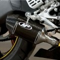 M4 Street Slayer Slip-On Exhaust for YZF-R6 06-17