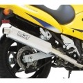 Vance And Hines SS2-R Slip-on Exhaust for YZF-600 95-05 (Closeout)