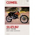 Clymer Manual for RM125 96-00