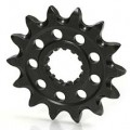 Renthal Ultra-Light Front Countershaft Sprocket for KLX450R 2008