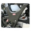 Lightspeed Frame Guard Set for DR-Z400 99-11
