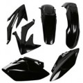 Acerbis Replacement Plastic Kit for CRF450R 07-08