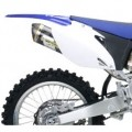 Two Brothers Racing V.A.L.E. M-7 Full Exhaust for YZ450F 07-09