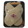 Stomp Grip Traction Pad Tank Kit for CBR1000RR 04-07