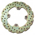 EBC Pro-Lite Contour Rear Brake Rotor for ZX6R/RR 05-12