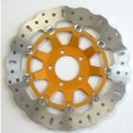 EBC Pro-Lite Contour Front Brake Rotor (SD System) for SV650/S 99-02