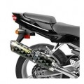 Two Brothers M2 Flange-On Exhaust for ZZR600 05-09