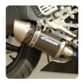 Graves Carbon Slip-On Exhaust for YZF-R6 06-14