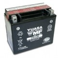 Yuasa AGM (Maintenance-Free) Battery for Zuma 125 09