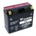 Yuasa AGM (Maintenance-Free) Battery for Monster 1100/S 09-11