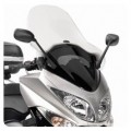 Givi D442ST Transparent Windscreen for T-Max 500 08-09