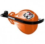 MSR Deflector Shields Orange