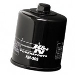 K&N Oil Filter for ZX14R 06-14