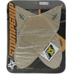 Stomp Grip Traction Pad Tank Kit for GSX-R600/750 06-07