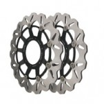 Galfer Wave Rotors (Front) for SV650/S 03-10