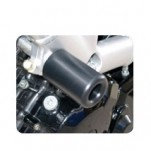 Shogun Std. No Cut Frame Sliders for SV650 99-02