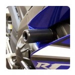 Shogun No-Cut Frame Sliders for YZF-R1 07-08