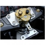 Scotts Steering Stabilizer Complete Kit for GSX1300R Hayabusa 99-14