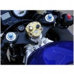 Scotts Steering Stabilizer Complete Kit for YZF-R6S 06-10
