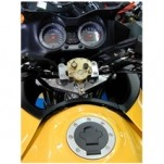 Scotts Steering Stabilizer Complete Kit for DL1000 V-Strom 02-11