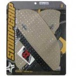 Stomp Grip Traction Pad Tank Kit for CBR600RR 07-12