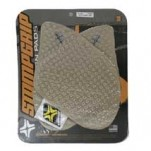 Stomp Grip Traction Pad Tank Kit for GSX1300R 02-12