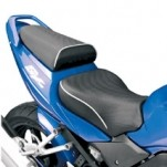 Sargent World Sport Seat for SV650 04-09