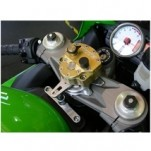 Scotts Steering Stabilizer Complete Kit for ZX6R 07-08