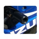 Shogun Std. No Cut Frame Sliders for GSX-R750 04-05