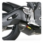 Akrapovic Racing II Full Exhaust for GSX-R750 08-10