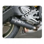 M4 GP Slip-On Exhaust for YZF-R6 06-15
