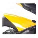 Hotbodies Racing Rear Fender for CBR1000RR 08-09